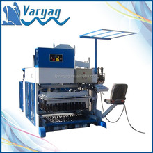 Wholesale Eco-friendly Works Faster Used Block Machine For Sale