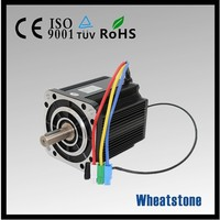 wheatstone high effiency 3kw bldc motor electric motor for cars price