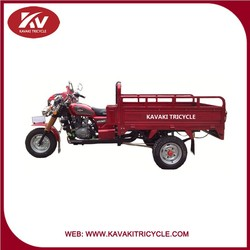 Hot Sale Three Wheel motorcycle made in China/Cargo Tricycle for Carrying
