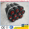 material handling devices gravity roller belt conveyor impact idler
