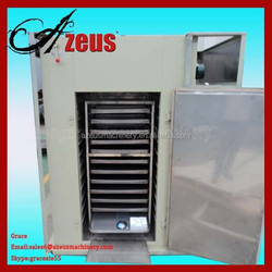 Commercial Pharmaceutical Tray Dryer Machine for Sale