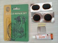 tire repair / tire repair kit / tire puncture