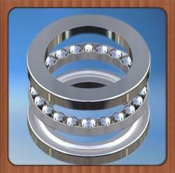 plastic pulley groove wheel bearing thrust ball bearing