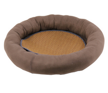 Luxury exclusive dog bed