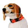 flashing mixed style LED lighted dog collar dog products