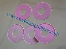 colored Silicone Gaskets