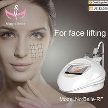 Thermagic / fraccional RF dispositivo de belleza para máquina de eliminación de arrugas