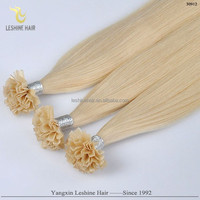 Private Label Golden Supplier Socap Glue No Shedding No Tangle No Dry 100% Human Hair 5a remi v tip hair extentions