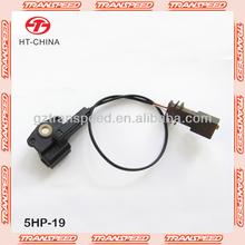 vw 5hp19 0501 322 866 transmisión automática de velocidad de entrada del sensor
