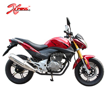 Chinese Cheap 125CC Racing Motorcycle/Sport motorcycle CBR300 For Sale CG125VCR