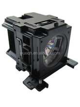 with housing for HITACHI HX2075/HX2175 CP-S240/S245/X250/X255 ED-S8240/X8250/X8255 projector lamp dt00731