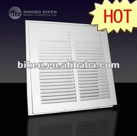 Good Reputation recyclable Return air grille
