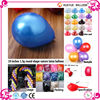 10 inch 1.3g inflatable custom weeding decoration latex balloons