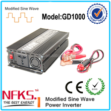 2014 Best selling items 1000 watt pure sine wave inverter import cheap goods from china