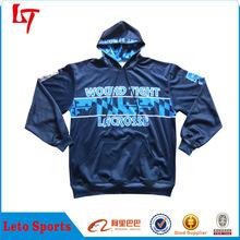 sublimation winter sweatshirt fox racing custom sport hoodies
