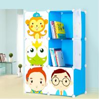DIY pp plastic material modern living room tv cabinet designs