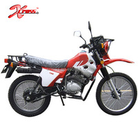 TOP Quality Classics 175cc motorcycles Chinese Cheap 175cc Dirt Bike 175cc Motorbike 150cc Motocross For Sale X-Jia175