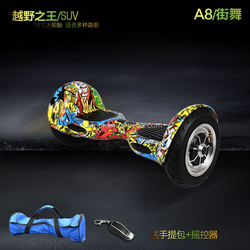 Branded New Long time used 2 Wheels Car Led Bluetooth Colors in stock balance car