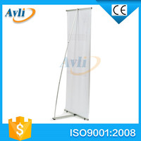 l banner display M-D for display equipment