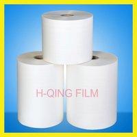 BOPP lamination film graphic arts supplies