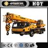 Liugong p&h 50 ton used crane TC500 truck crane used grove crane 50 ton