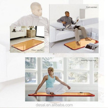 2015China well popular floor carpet heating mat