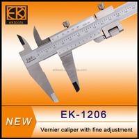 mitutoyo type vernier caliper top quality 0-200mm