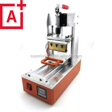 Glue remove machine glue remover for glue remove work from lcd