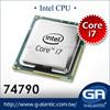 74790 intel computer parts core CPU i7