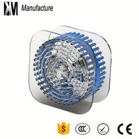 Factory supply handled ventilating usb fan for wholesale