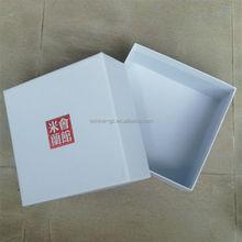 2015 custom design packaging paper box where to buy cardboard gift box
