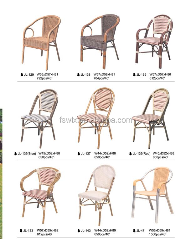 Superieur Looks Like Bamboo Chairs ...
