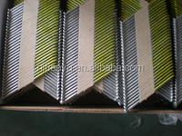 28 34 degree Paper collated strip nail manufacturer, 34 Degree Paper Strip Nails for Framing Gas Nailer