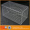 Low Cost ! Gabion Mesh Box Stone Cage