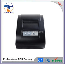 58 mm thermal receipt printers receipt printer Top Factory