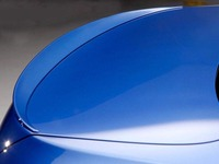 OEM COLOR PAINTED ABS Trunk Spoiler for BMW 5 Series F10(2011-2014) Performance style