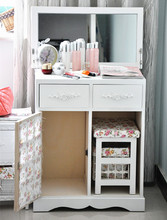 modern bedroom furniture dressing table with mirrors
