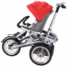 2014 new products 2-in-1 baby stroller good quality