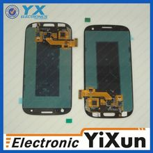 Hot Sale for galaxy s4 mini lcd screen, mobile phone lcd for samsung galaxy s4 mini lcd