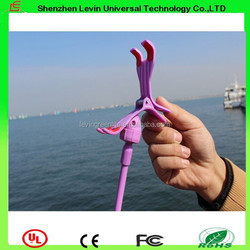 New Material High Quality Mount Snake Stand Aluminum Cell Phone Holder