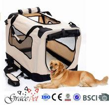 Grace Pet folding dog transportation crate