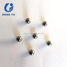 304 Stainless Steel Ball For 6mm BB Bullet