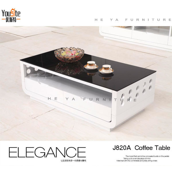 Charmant J820A. J820A. Coffee Table