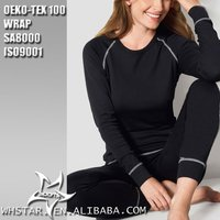 Functional quick dry thermal underwear