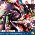 blusa de gasa hechos de tela de poliéster de alibaba en el mercado de china