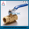 TMOK high pressure steam ball valve