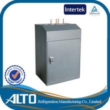 ALTO water/ground/brine source heat pump water heater 7.6kw