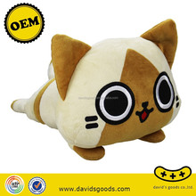 super cute plush cat toys super lovely plush toys for chrirtmas best quality products