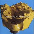 Tricone taladradoras/agujereadoras/brocas rotary herramientas de perforación de pozos de agua