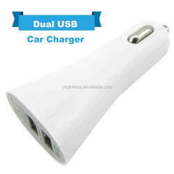 Wholesale price 5V1a 2a charger adapter for Samsung car charger